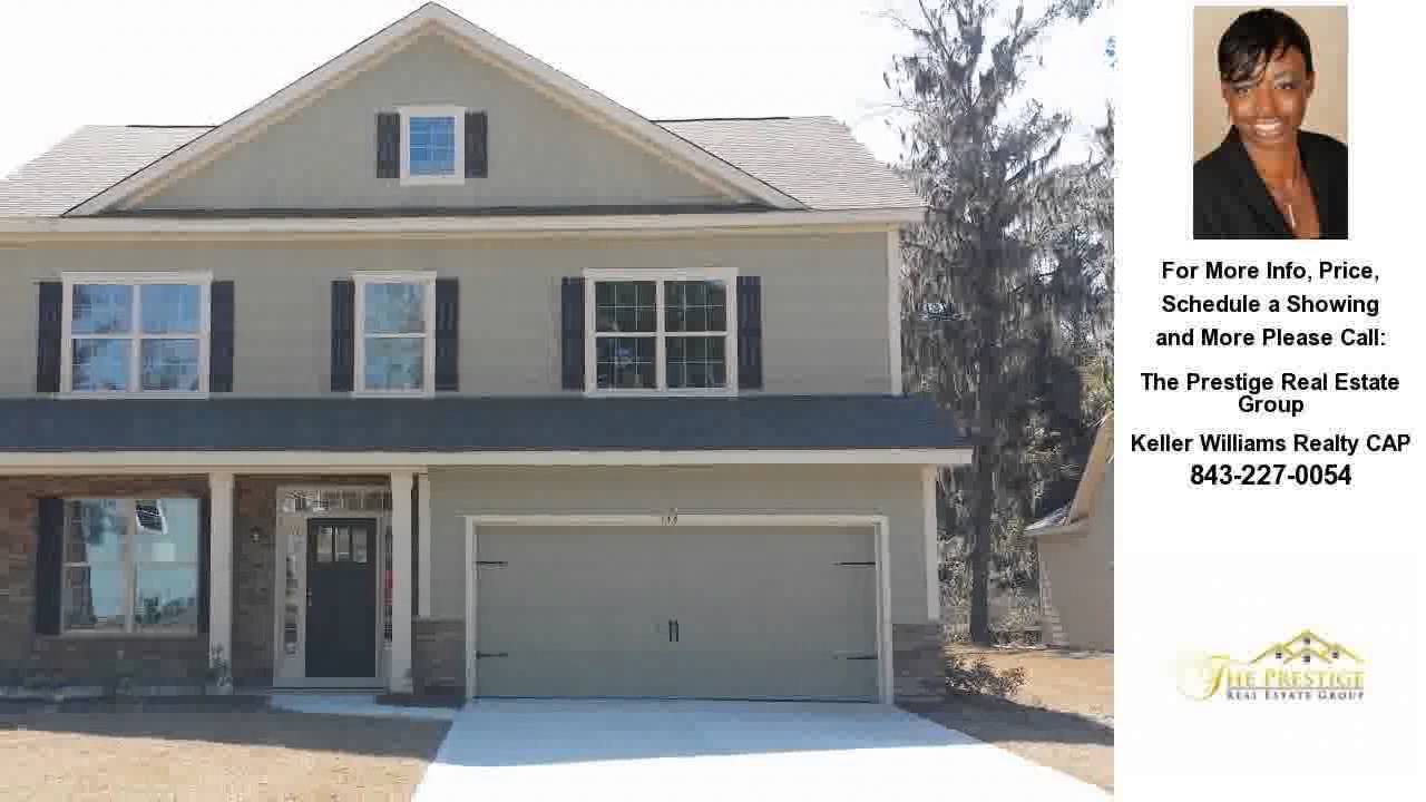 New Construction Homes For Sale Coffee Pointe Savannah GA