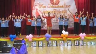 Video Ikaw ang Sunshine Ko feat. Kayumanggi Zumba Ladies Hongkong download MP3, 3GP, MP4, WEBM, AVI, FLV April 2018