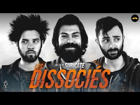 SURICATE - Les Dissociés / The Nobodies