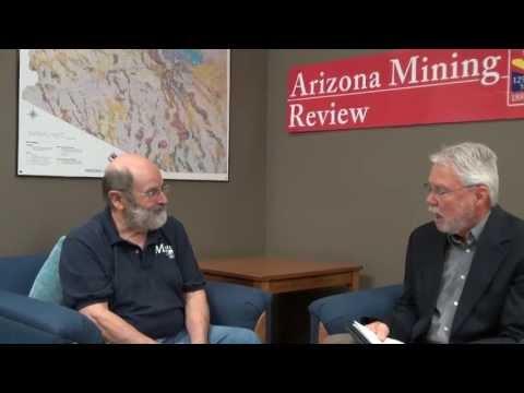 AZ Mining Review 7-31-2013 (episode 7)