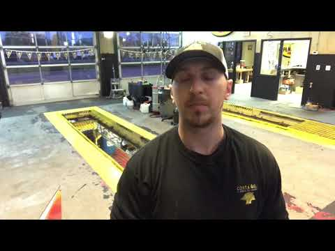 What Makes A Quick Lube A Quick Lube - Inner Workings Of The Fast Oil Change Business