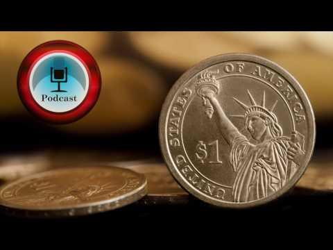 CoinWeek Podcast #66: Does the Dollar Coin Have a Future? - Audio
