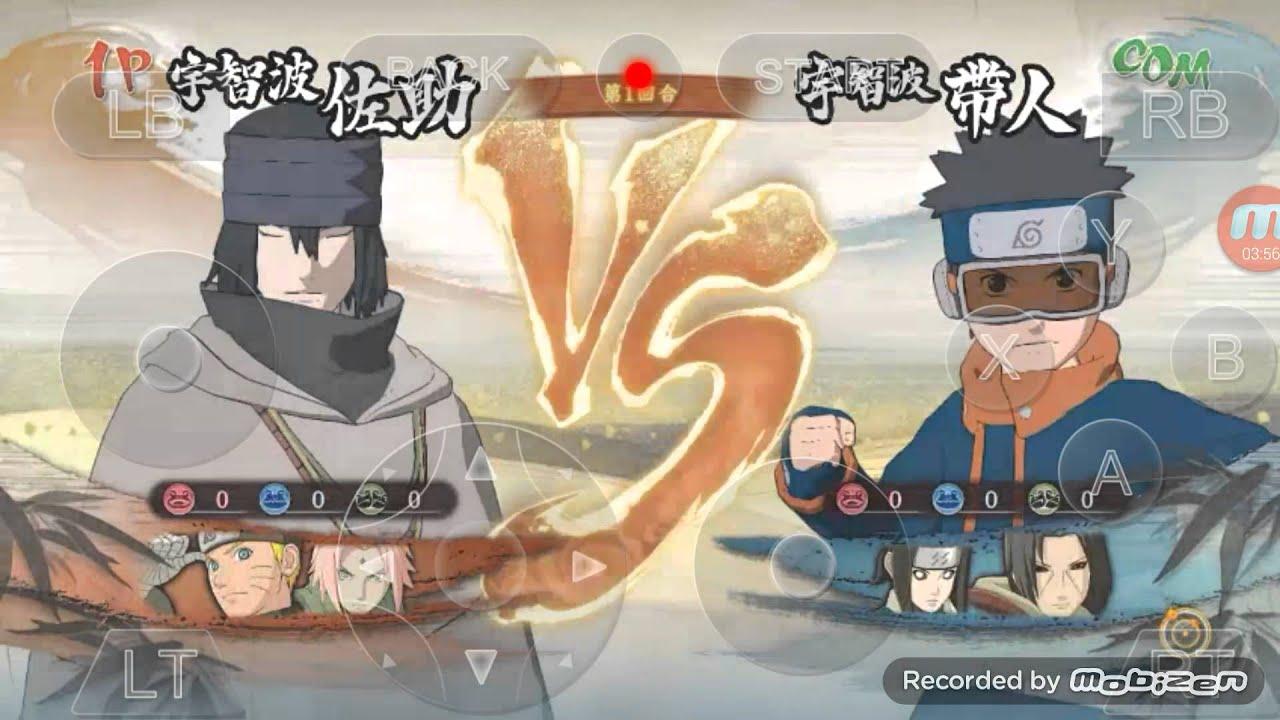 скачать наруто ultimate ninja storm 4 на андроид бесплатно