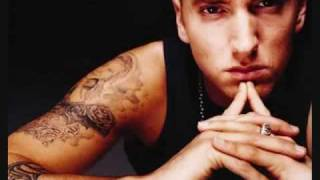 Eminem's The Warning Mariah Carey Diss with Lyrics