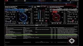 Mix Set Agosto 2012 - House (Electro-Pop Tech-House Latin-House)