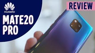 Anmeldelse: Huawei Mate 20 Pro – Den beste telefonen på markedet?