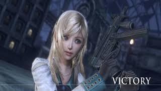 Resonance of Fate (PS3) Chapter 2-2 Notebook & Arena [Bonus]