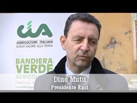 Pastore Maremmano Abruzzese, Premio Migliore Allevamento 2016 (Bandiera Verde Agricola 2016)