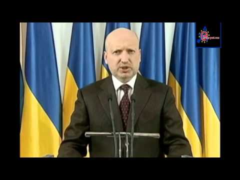 Kyiv ultimatum to pro Russian militia to disarm expires   euronews, world news