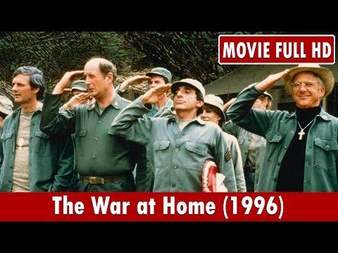 The War at Home (1996) Movie **  Emilio Estevez, Kathy Bates, Martin Sheen