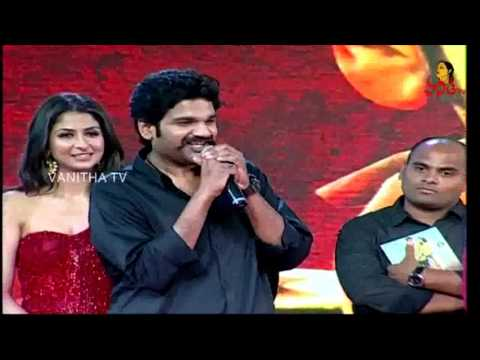 Hero Ganta Ravi Speech @ Jayadev Movie Pre Release Event || Ganta Ravi || Malavika