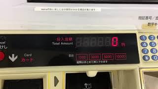 【券売機シリーズ】東京モノレールの券売機で「モノレール&山手線内割引きっぷ」をモノレールSuicaの残額で購入してみた