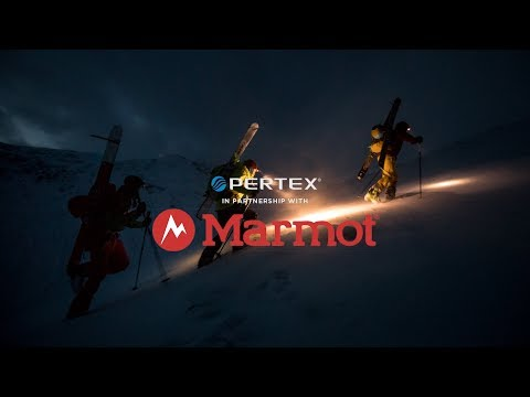 Pertex Brand Partner Series - Episode 4: Marmot