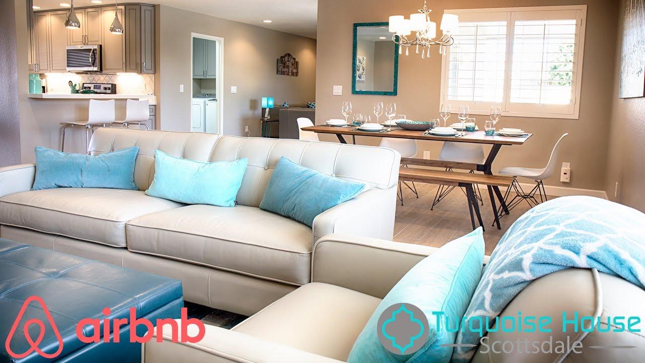 Airbnb Scottsdale, Arizona   Modern, Pet Friendly Resort ...