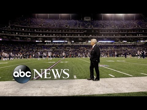 Patriots owner charged with solicitation of prostitution offered plea deal