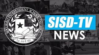SISD TV News 07-30-21