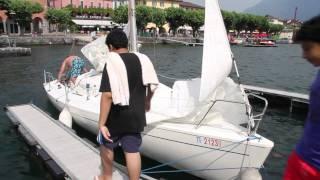 Cours d'italien en Suisse, Ascona