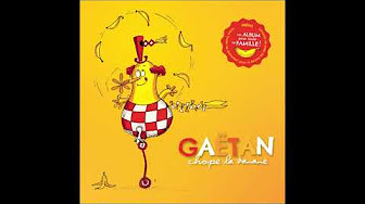 "Mix – GAËTAN - chanson ""Chope la banane"""