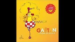GAËTAN - chanson 'Chope la banane'