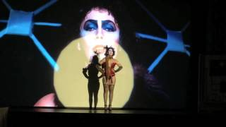 Long Beach Rocky Horror Picture Show