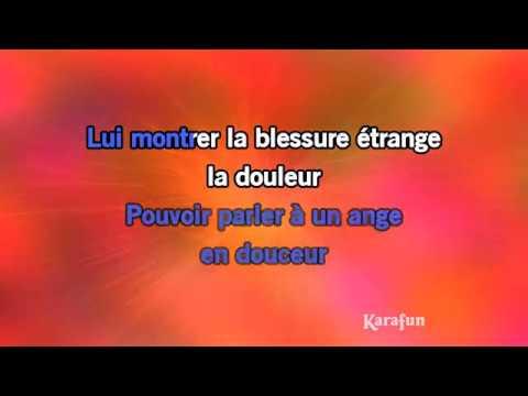 Karaoké Sauver l'amour - Balavoine(s) *