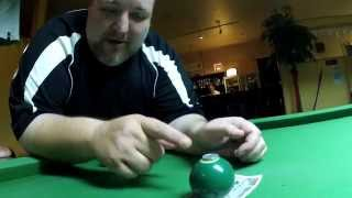 Pool BETS & Creepy Finger Trick with Mully