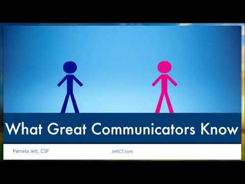 Best Kept Communication Secrets