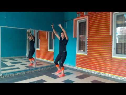 Dangdut Dance Jogetin Aja by Denada