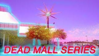 DEAD MALL SERIES : Two Quirky Malls in Michigan : Dort Mall & Hampton Square Mall