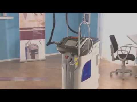 Epilium: Лазерная эпиляция области лица у женщин