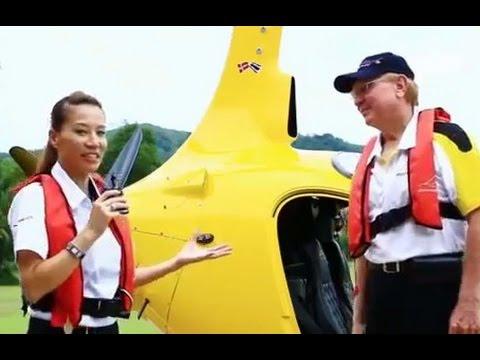 Come Fly With Me Able Wanamakok Phuket Thailand