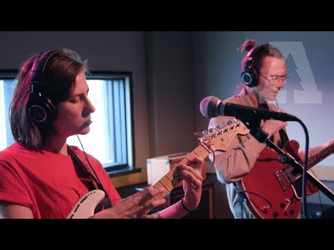 Bat House - City Proper / Woods - Audiotree live (3 of 4)