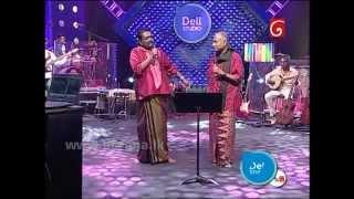 Danna Tharam - Mamai Benai @ DELL Studio on TV Derana ( 26-09-2014 ) Episode10