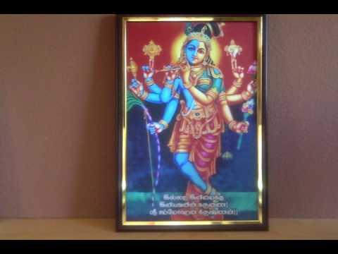 Mahabharata Retold by C.Rajagopalachari - 31. Agastya
