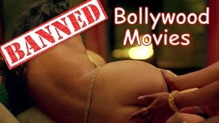 Top 10 BANNED Bollywood Movies in india