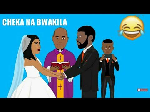 Download 😂BWAKILA _#MPYA ANKO NA WEWE UOE UKAOE MZUNGU TUSAMBAZE UKOO😂😂