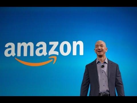 HOW AMAZON MAKES MONEY $427 BILLION DOLLAR MARKET CAP