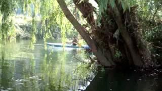Paseo camping Wanguelen, Potrero Grande, Curicó