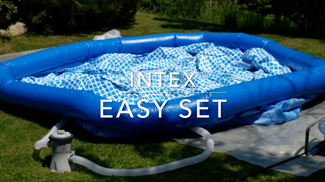 Intex Vs Bestway Review Best Above Ground Pool 2018 Top 10 And Buyer S Guide Updated