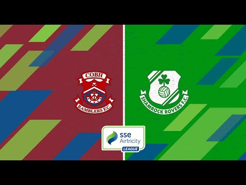 First Division GW18: Cobh Ramblers 0-0 Shamrock Rovers II
