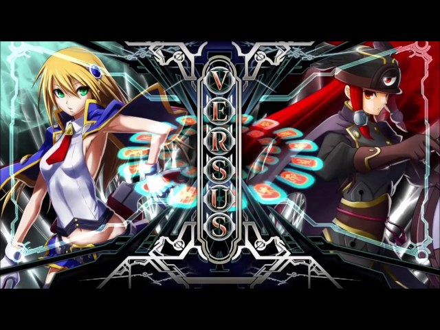 DEATH BATTLE! | Weapons, Armor, and Skills! - Noel VS Aigis