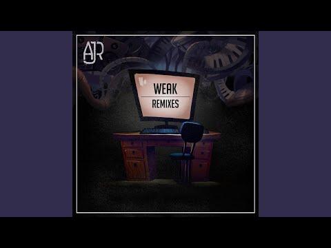 Weak (Acoustic Version)