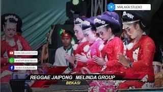 KEMBANG GADUNG. Reggae Jaipong Melinda Group Bekasi ( malaka studio HD )