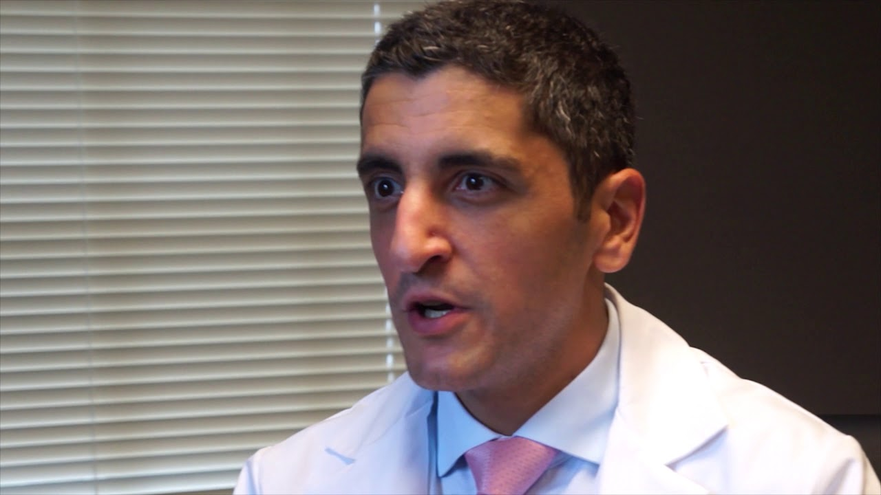 Dr  Mark Karadsheh, MD | Hip & Knee Replacement | Bingham