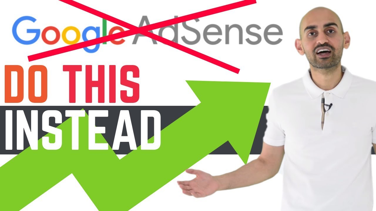 The Best Alternative to Google Ads (My #1 Growth Hack)