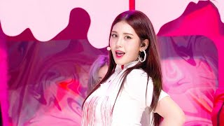 전소미(SOMI) - BIRTHDAY 교차편집(stage mix)