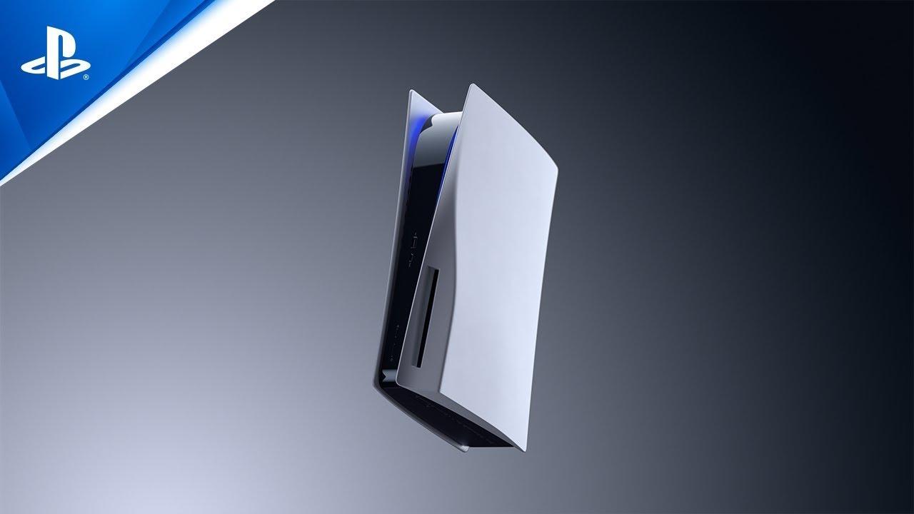 Experimente o PlayStation 5