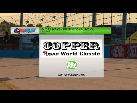 International Majors Series - Round 3 - Copper World Classic