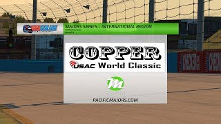International Majors Series - Round 3 - Copper World Classic