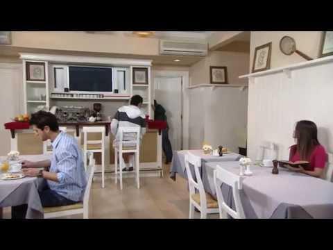 Art Attack - Big Art : Chef cuisinier - Sur Disney Junior - VF